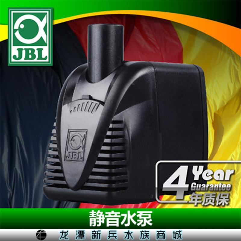 德国JBL静音潜水泵循环泵换水泵抽水泵微型小型鱼缸过滤泵