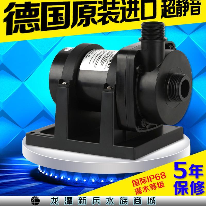 德国彩虹水泵ecotec2/powertec2系列