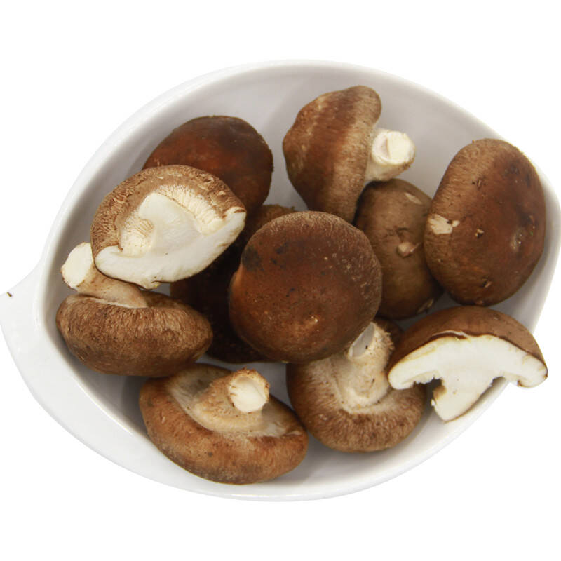 新鲜香菇,约400g