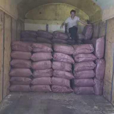 新疆中壳中绒棉壳 压缩包装 每包48公斤左右 45吨起订 专供上海 其他城市勿拍