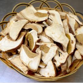 云南香格里拉祥和 A级美味牛肝菌干片(烘干)100g/袋