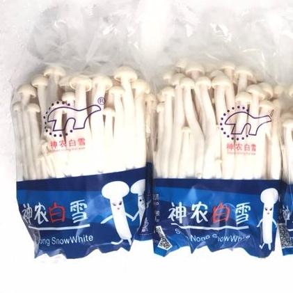 海鲜菇 神农牌 200g一包